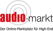 audio-markt - Der Online-Markplatz für High-End