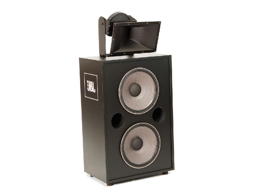 JBL 4508 Single