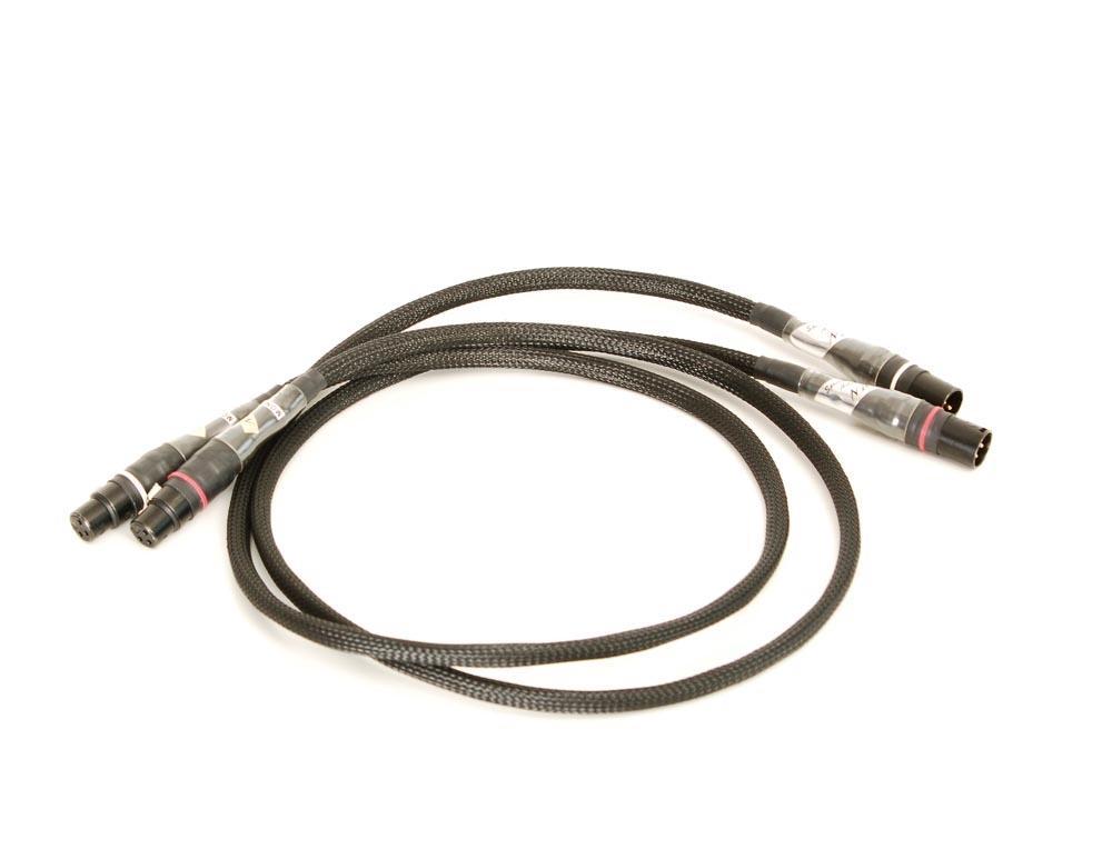 NBS Cables NBS Monitor III XLR 1.25