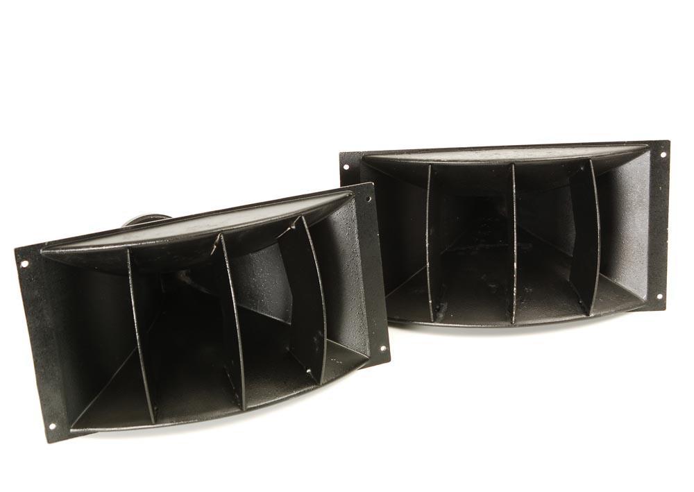 Electro Voice 1824 S mit Metallhörnern Paar