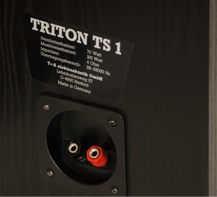 T+A Triton TS1
