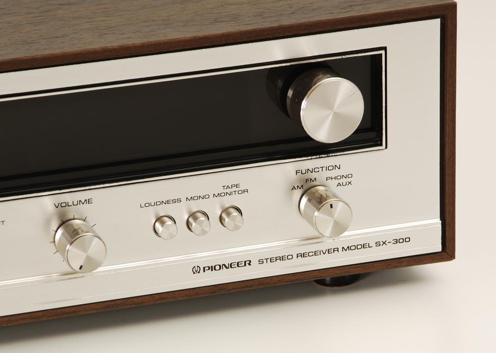 Pioneer SX-300
