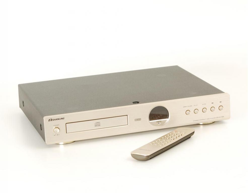 Shanling CD-S 100