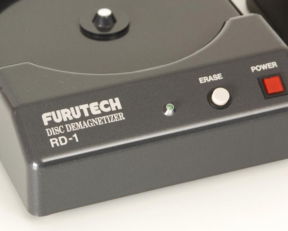 Furutech RD-1 CD-Entmagnetisierer