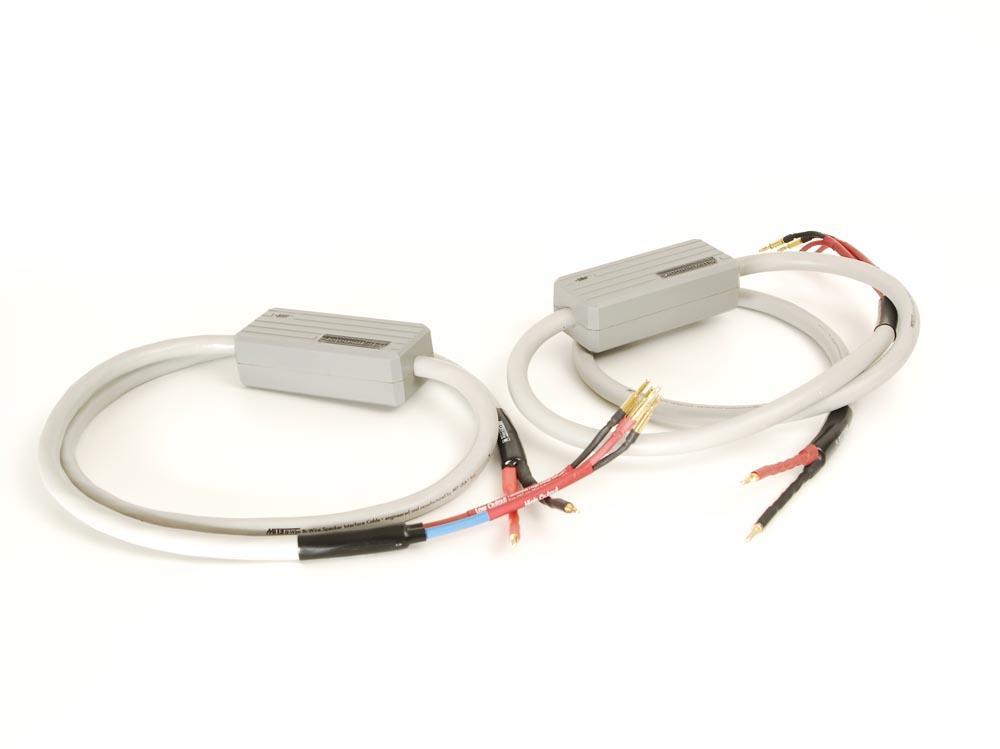 MIT Terminator T2 Bi-wire 2,40 m