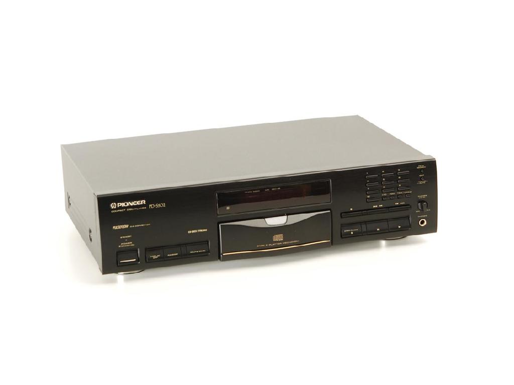 Pioneer PD-S502