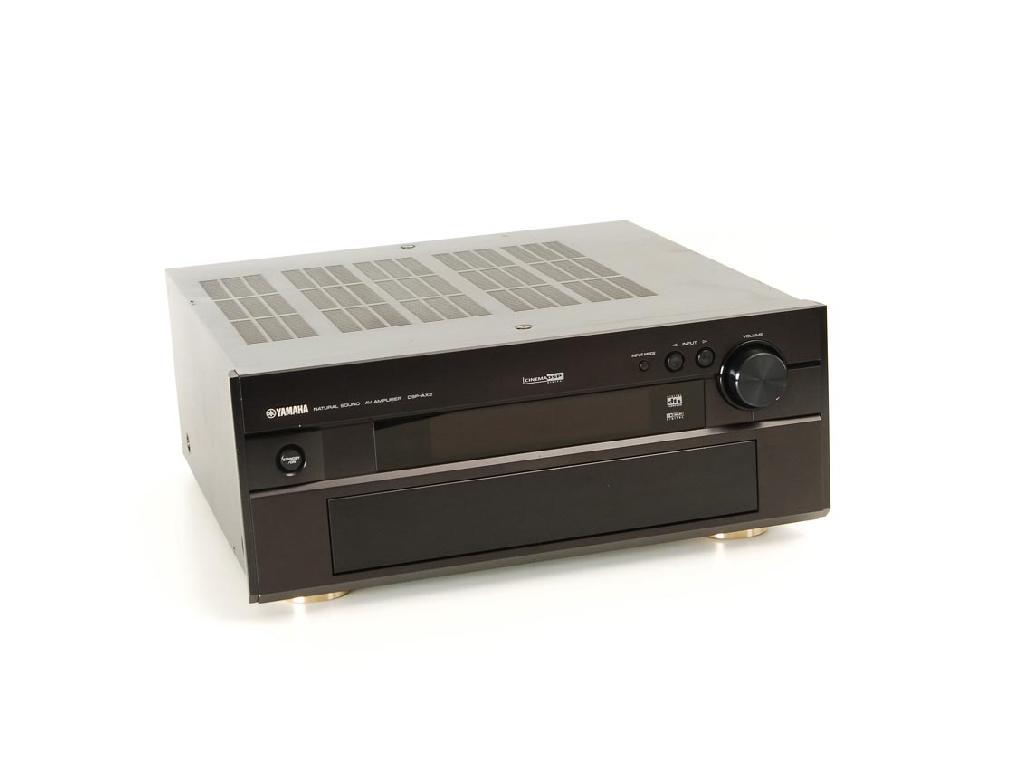 Yamaha DSP-AX 2