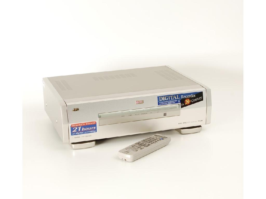 JVC HM-DR 10000 Videorekorder