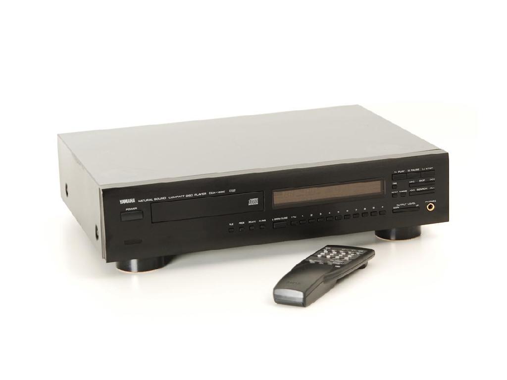 Yamaha CDX-1030