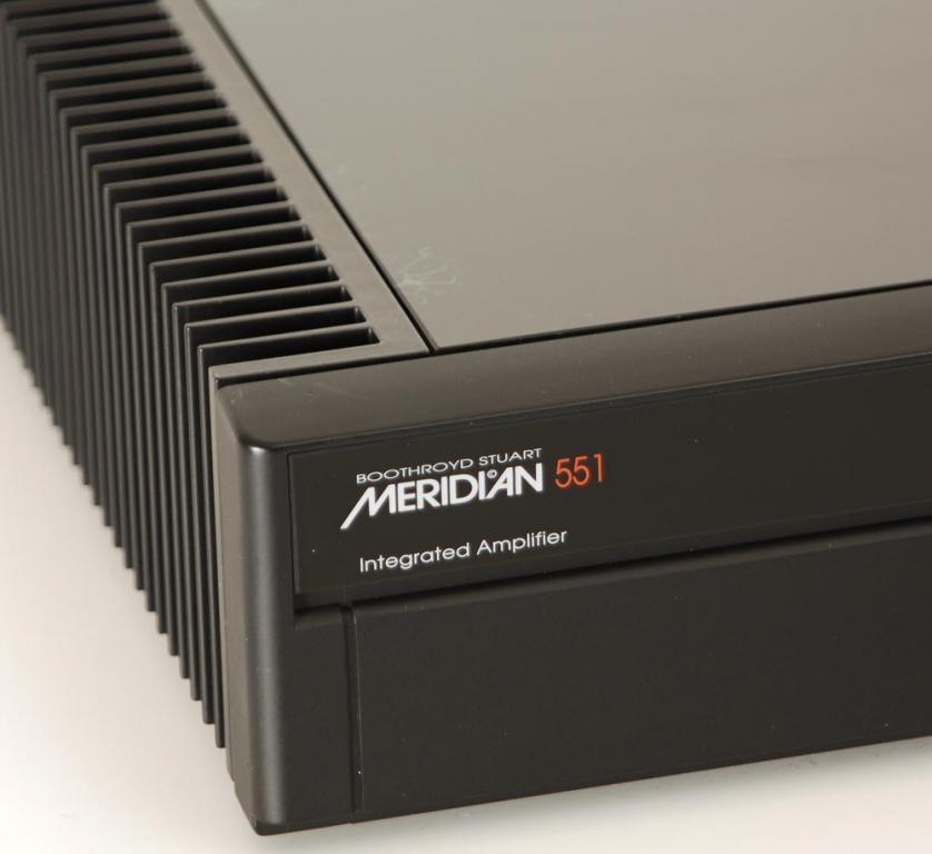 Meridian 551
