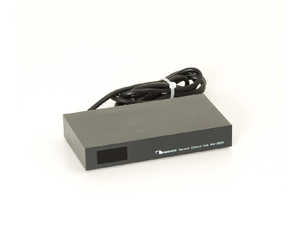 Nakamichi RM-580R Fernbedienungscontroller -/empfä