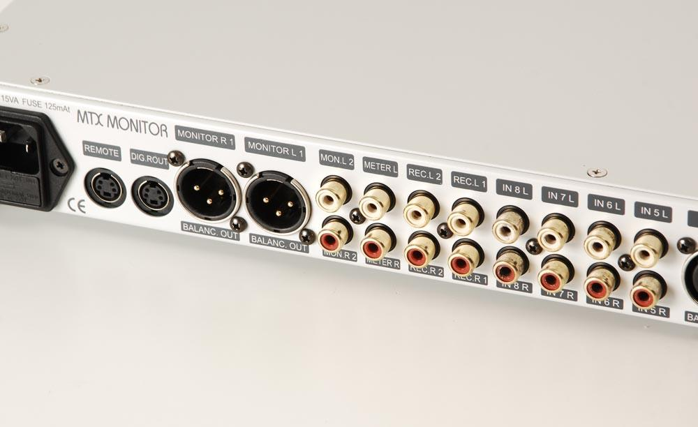 Funk MTX Monitor V2
