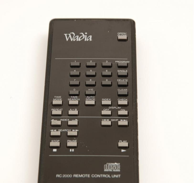 Wadia WT-2000