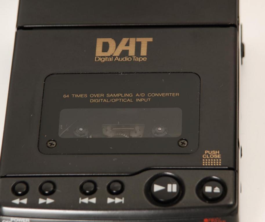 Denon DTR-80 P mit viel Zubehör