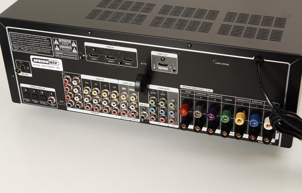 Samsung AV-R 730