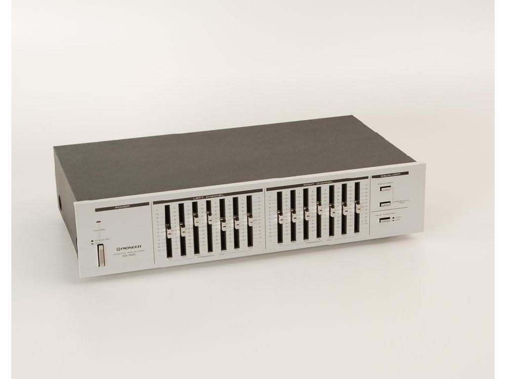 Pioneer SG-540 Equalizer