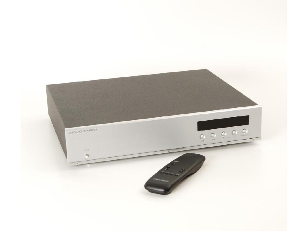 Musical Fidelity A3 Tuner