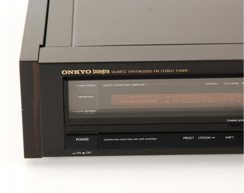 Onkyo T-9990 mit FB
