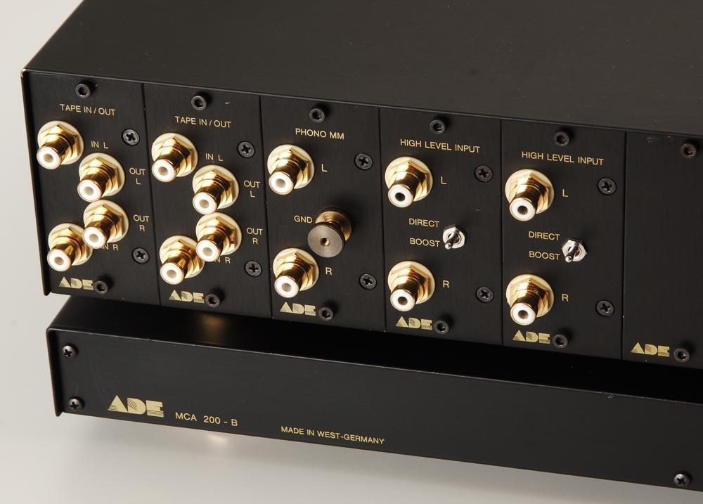 ADE MCA 200 -A