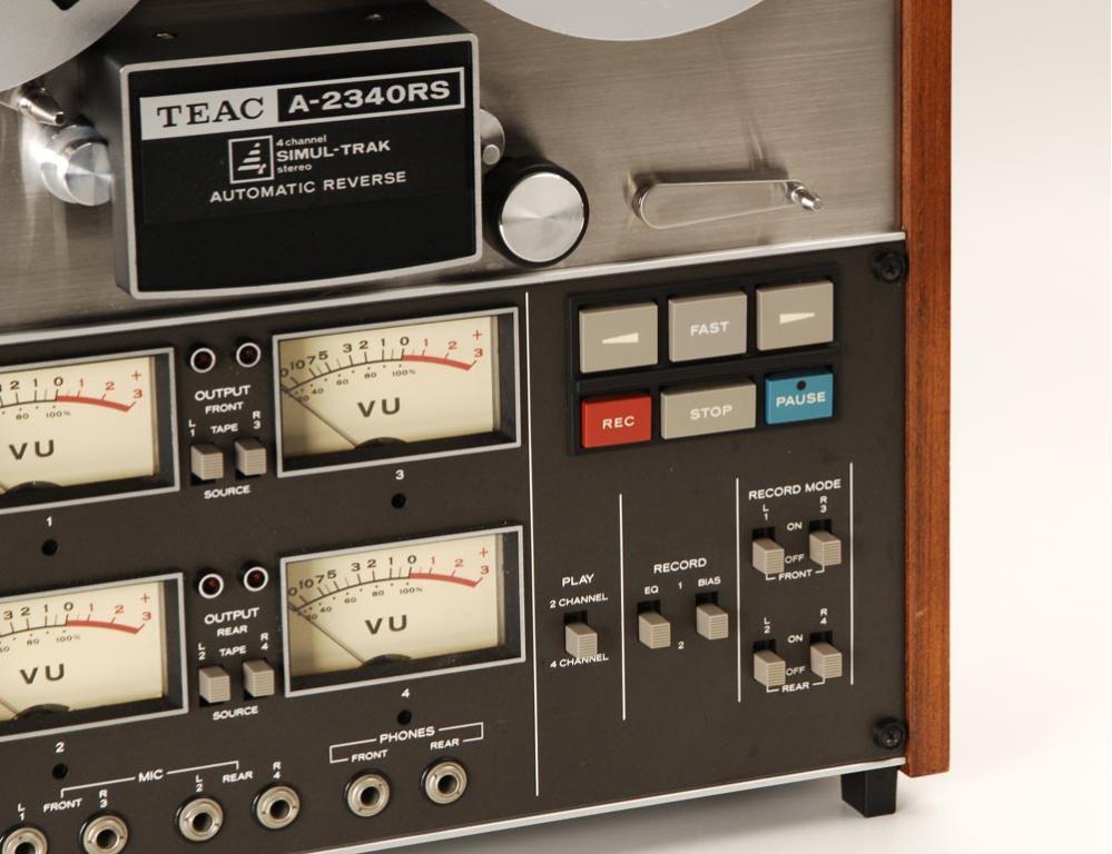 Teac A-2340 RS