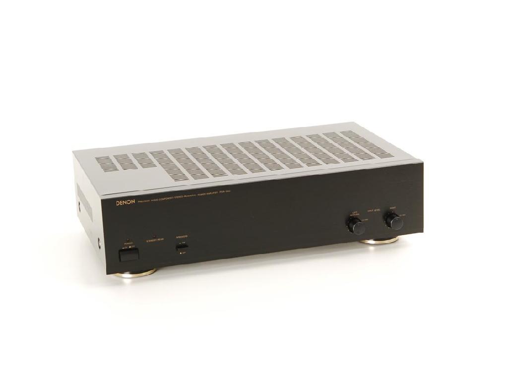 Denon POA-800