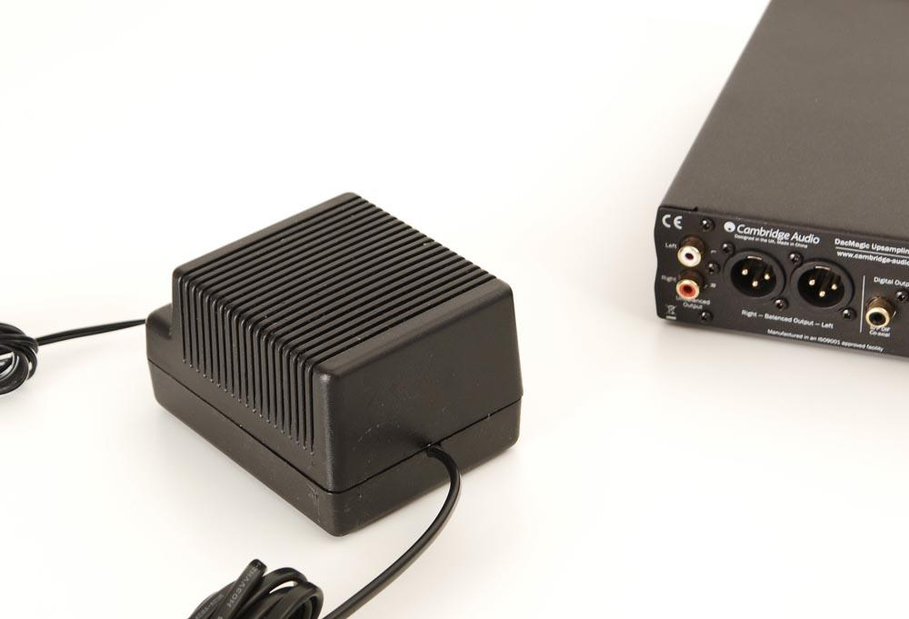 Cambridge Azur Audio DacMagic schwarz