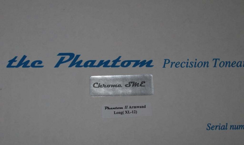 Phantom Supreme II / 12