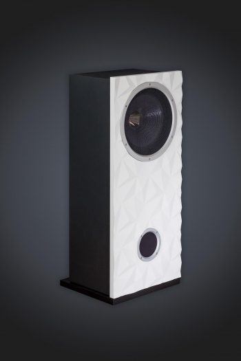 NEW REFERENCE COAXIAL LOUDSPEAKER LIVE ACT SERIES 115