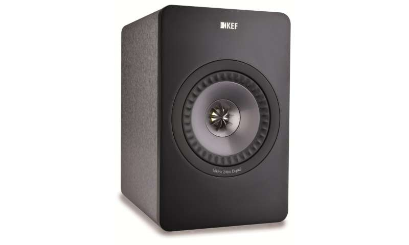 KEF 300A wireless
