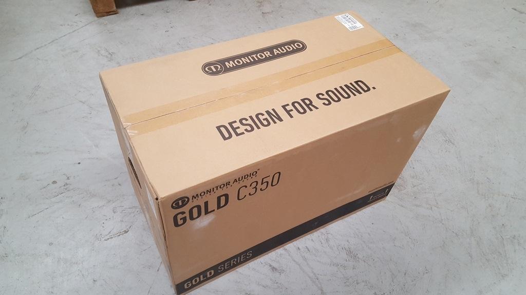 GOLD C350