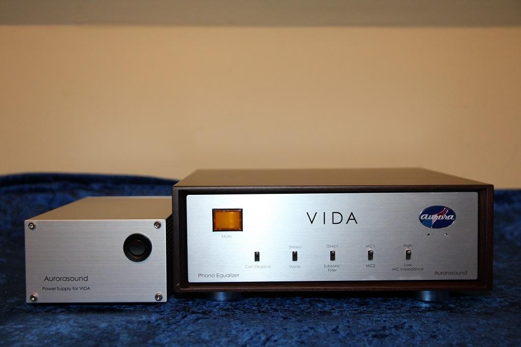 Vida - VI-6 MC2 PREDA