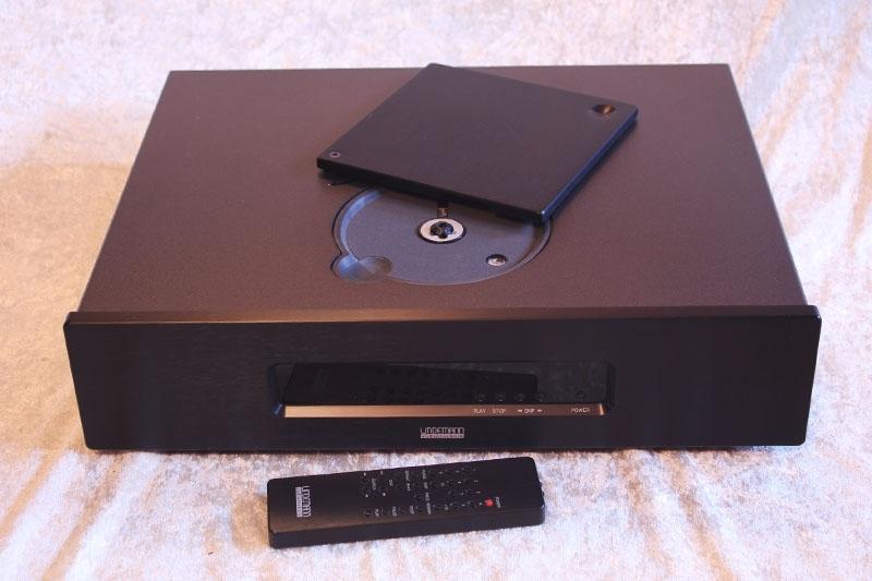 CD 1 SE Schwarz