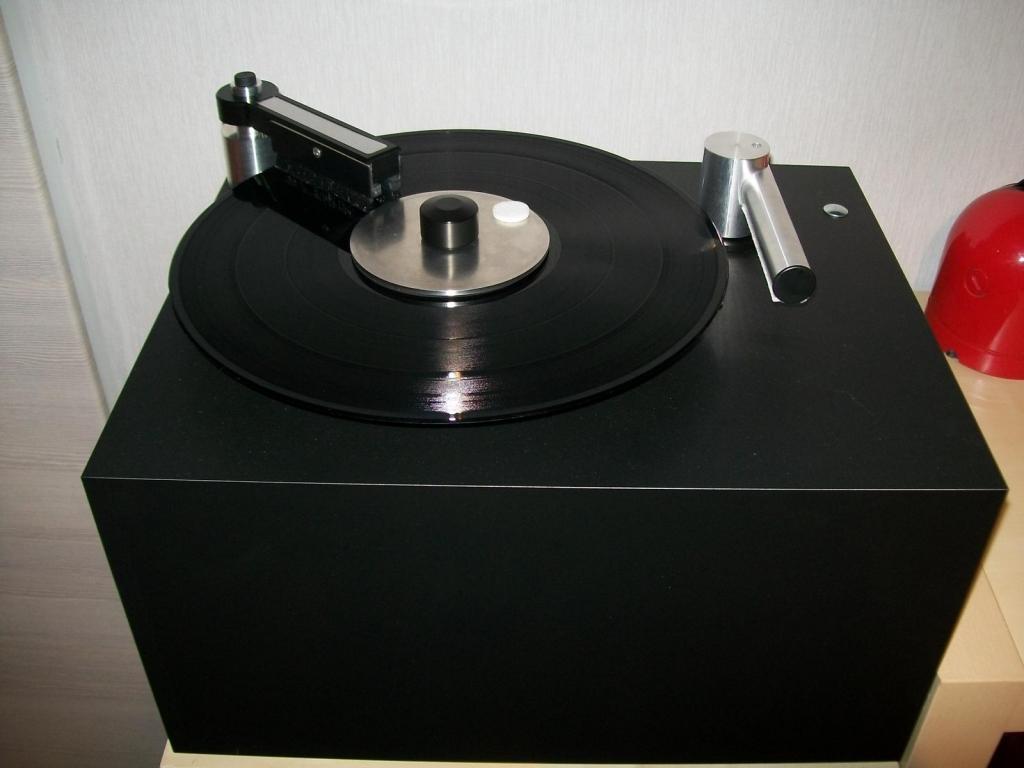 Bürstenarm für Plattenreinigungsmaschine Pro-Ject VC-S