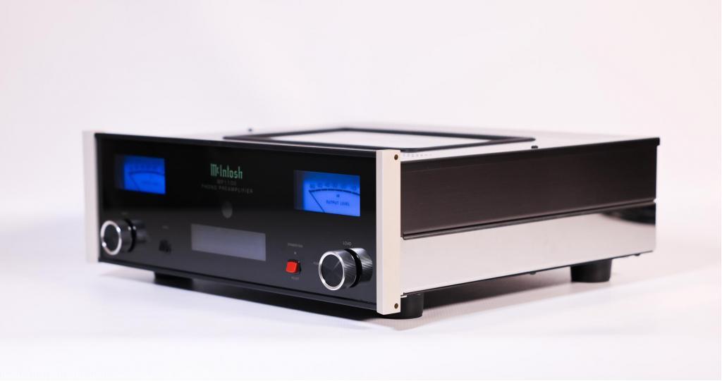 MP1100 Phonovorverstärker