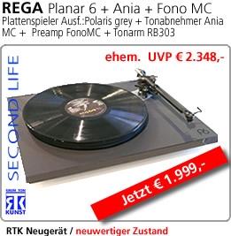 Planar 6 + Ania + Fono MC