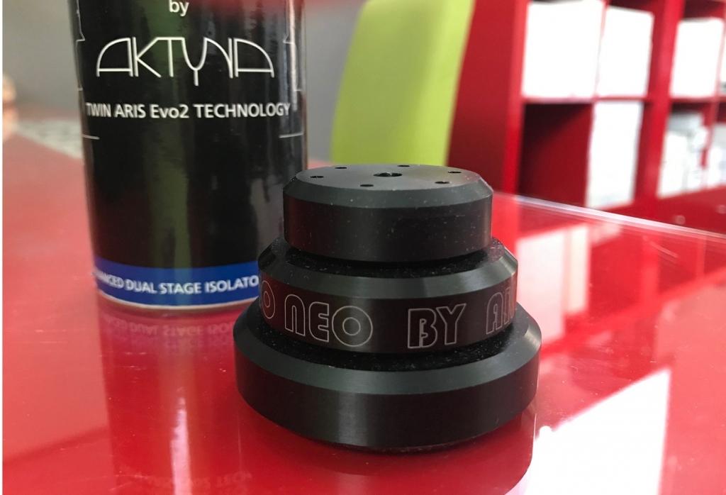 Aktyna EVO NEO 3x