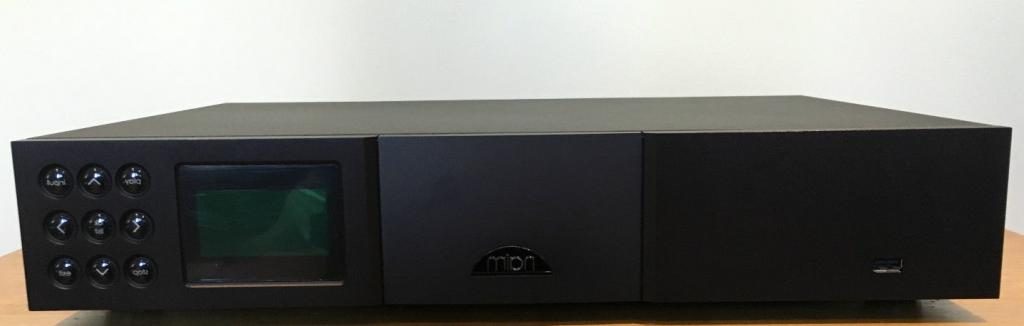 Naim NDS network player/streamer