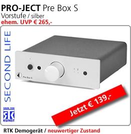 Pre Box S