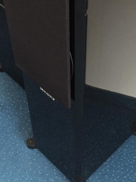 Aktiv Lautsprecher Focus 60 XD
