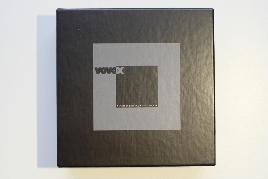 Vocalis IC digital 110 Ohm AES-EBU 1m