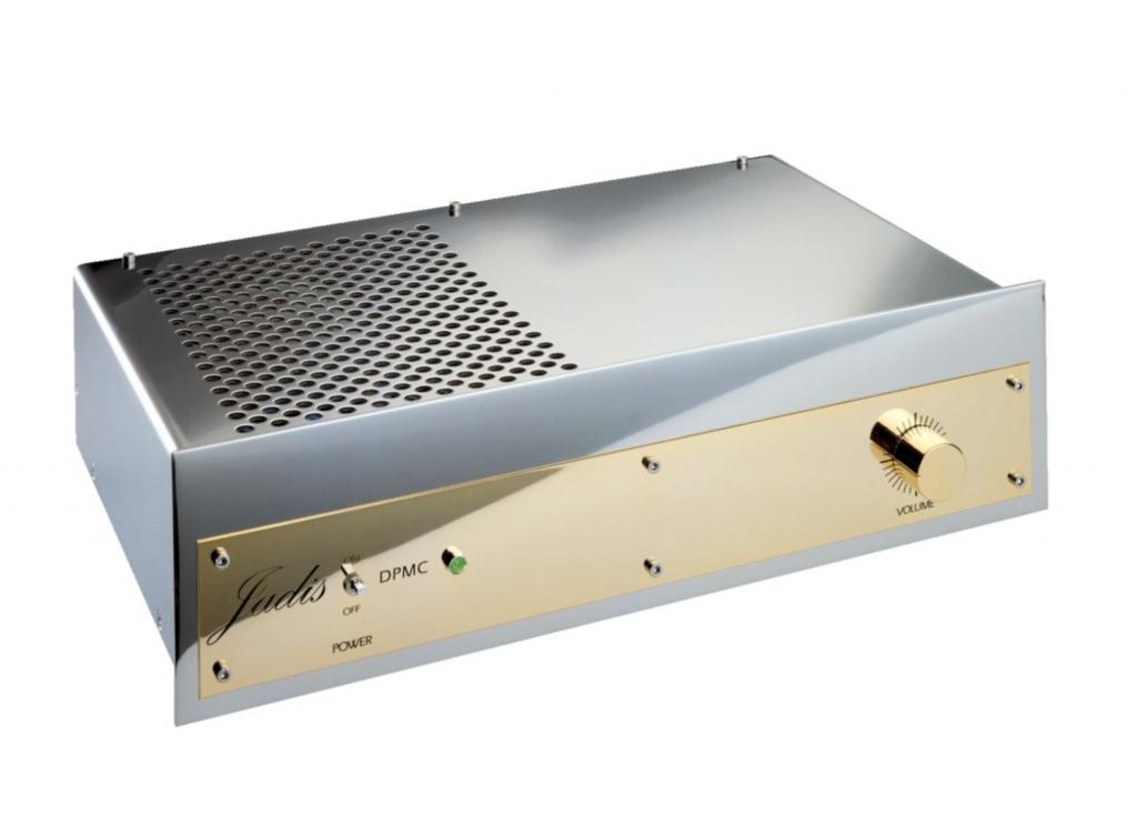 DPMC Serie 4 Phono MM/MC Vorverstärker