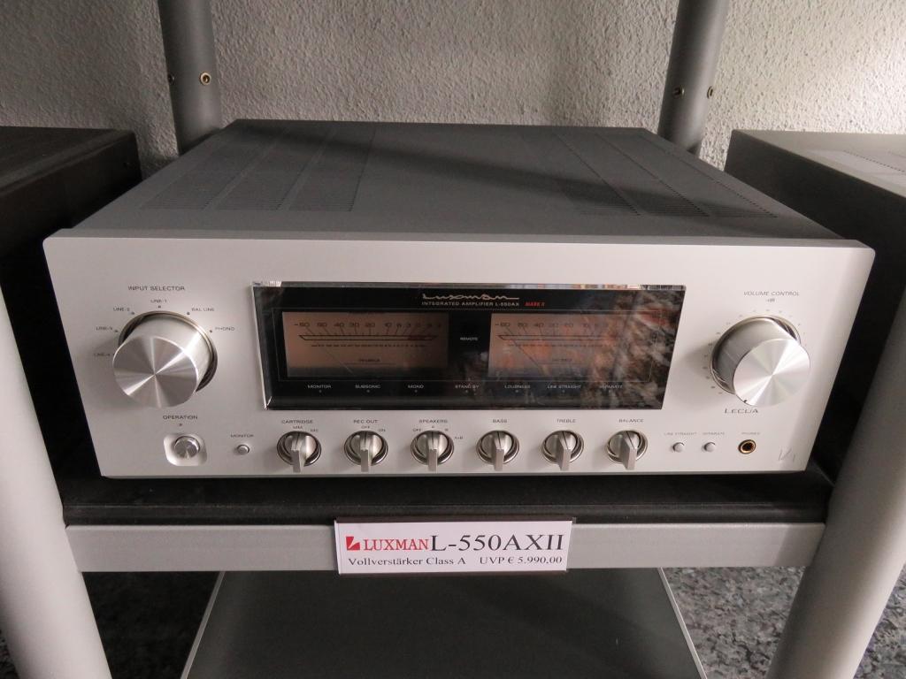 L - 550 AX II