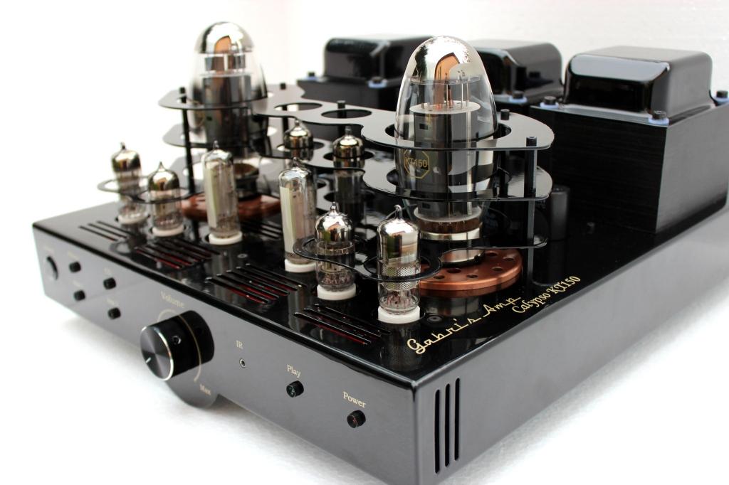 Gabri's Amp Calypso KT150
