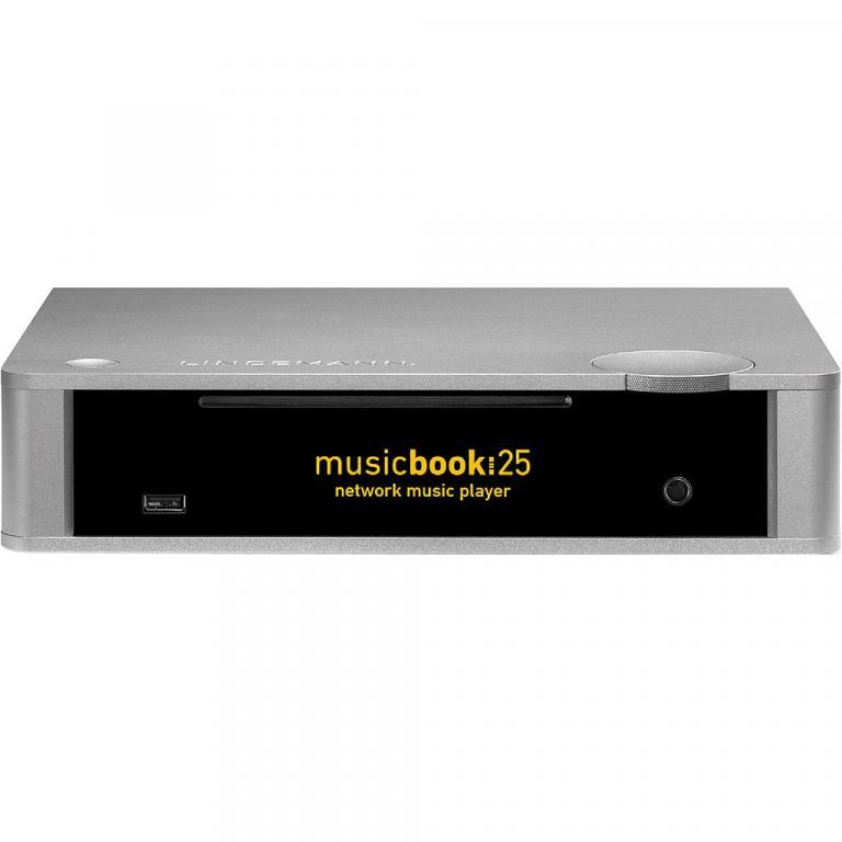 Musicbook 25 + Musicbook 55