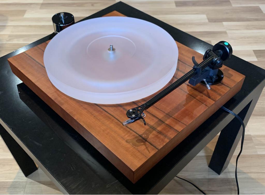 Cello Classic Line Basic - 2019, warranty