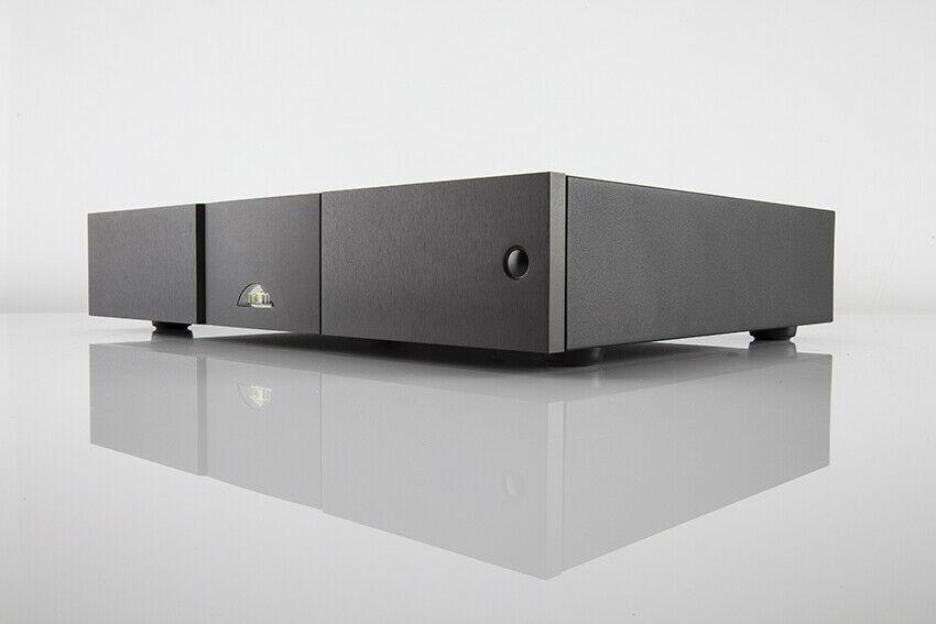 Naim Audio NAP300 NAP 300 + 300 PS High End Endstufe aus 2004