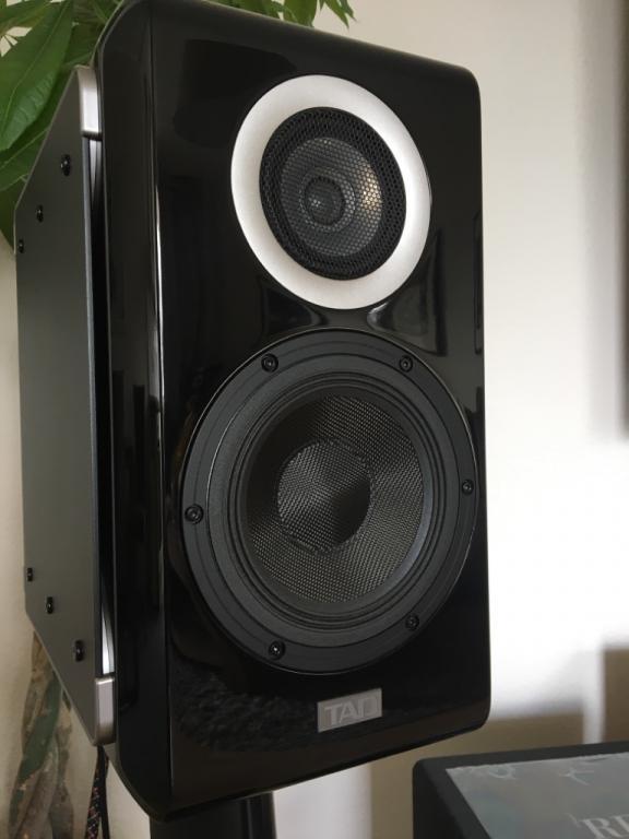 TAD Technical Audio Devices Laboratories TAD ME1 Lautsprecher Best Bookshelf Speaker