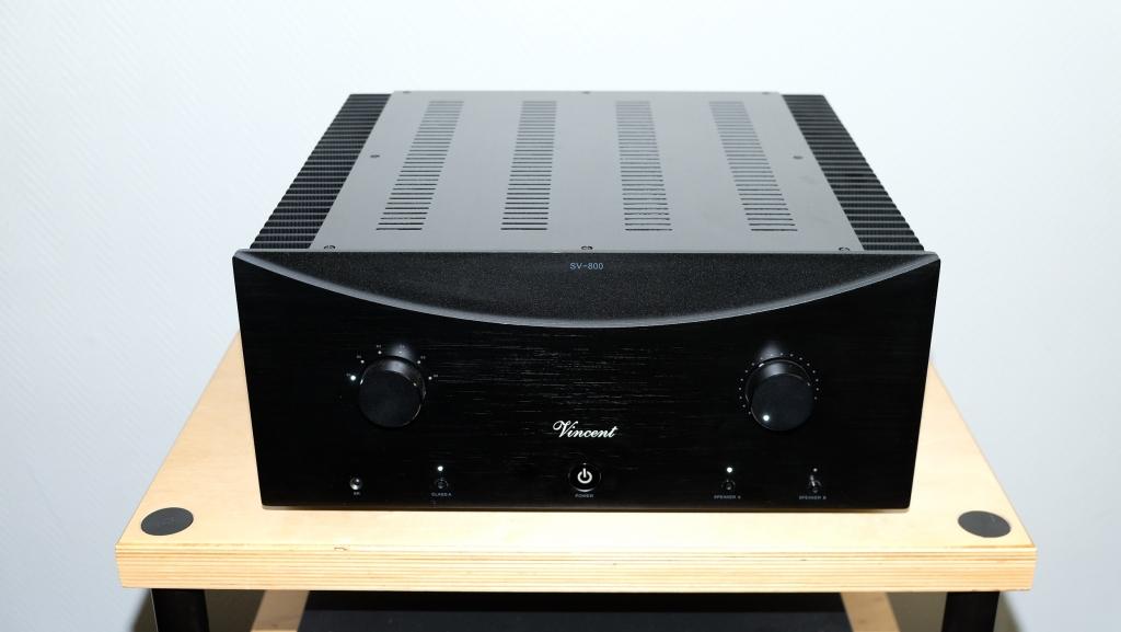 SV 800 - Schwarz