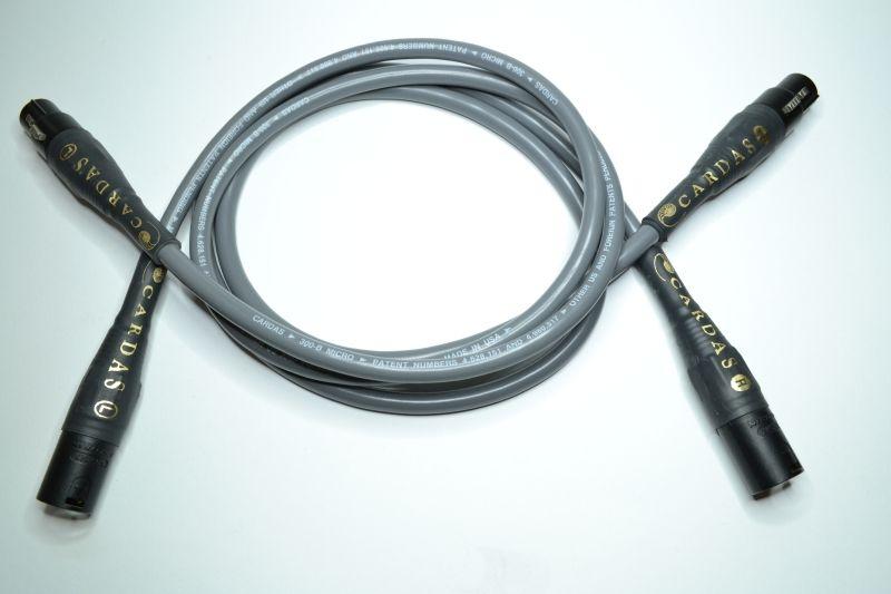 Micro 300 B XLR