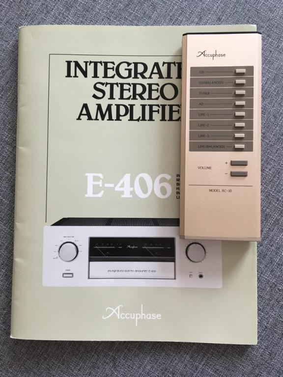 E-406 E 406